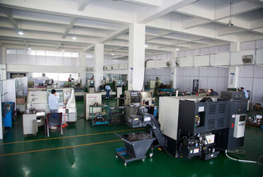 Zhejiang Ukpack Packaging Co., Ltd.